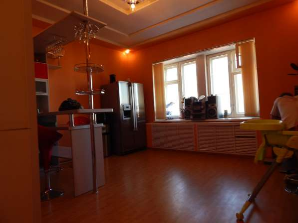 Секция - квартира в пентхаусе в Новосибирске фото 12