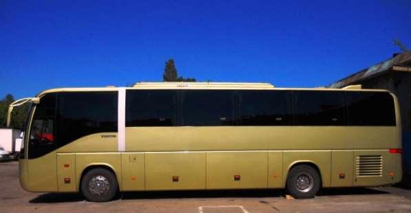Автобус Киев Курортное в фото 4