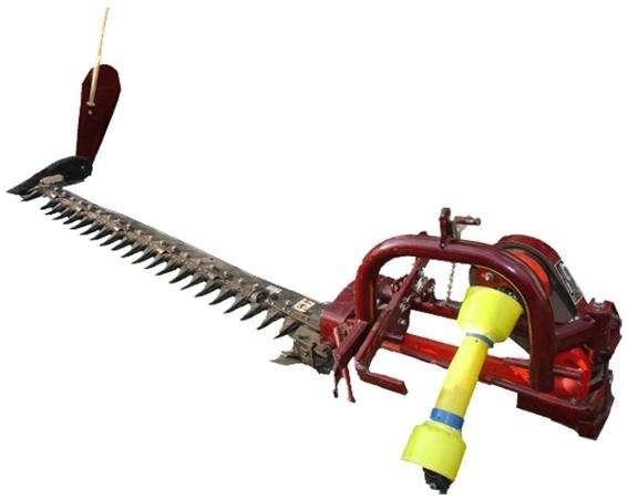 Сенокосилка 9G-1,8А для минитрактора