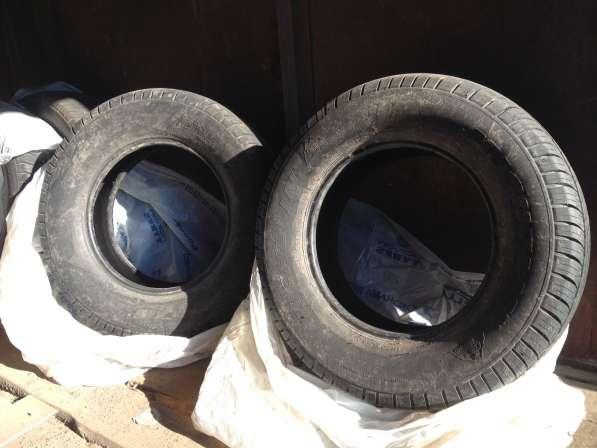 Колеса Michelin 265/65 R17 Комплект