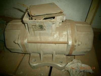 электровибратор ИВ-92А