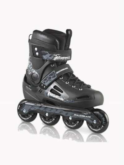 Роликовые коньки Rollerblade FUSION X3.