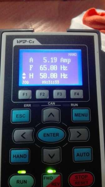 Ремонт преобразователей частоты и устройств плавного пуска