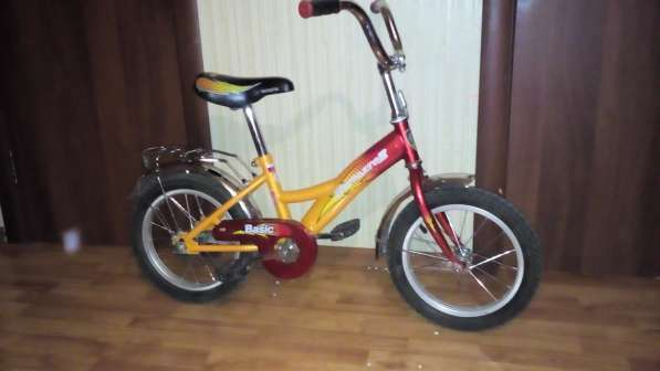 "Велосипед 14"""