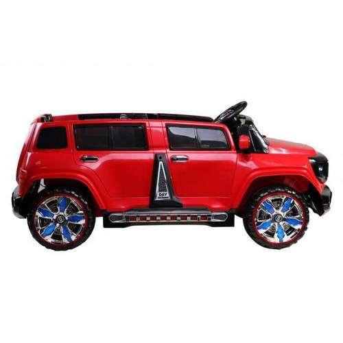 Детский электромобиль мерседес лимузин