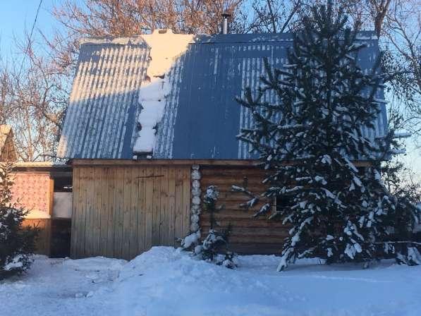 Меняю или продаю дом на 1 кв. ком. в пригороде Перми в Перми