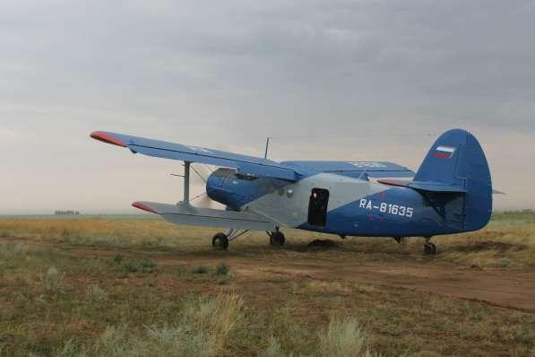Продается самолет Ан-2