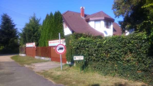 Дом в Курортном посёлке Балатонсарсо Венгрия