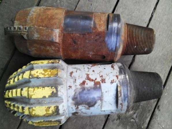 Алмазные буровые долота (PDC), ДАП, Diamond Drilling Bits в Екатеринбурге фото 3