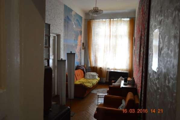 Продается 2-х комн. квартира в центре Выборга ул. Северная