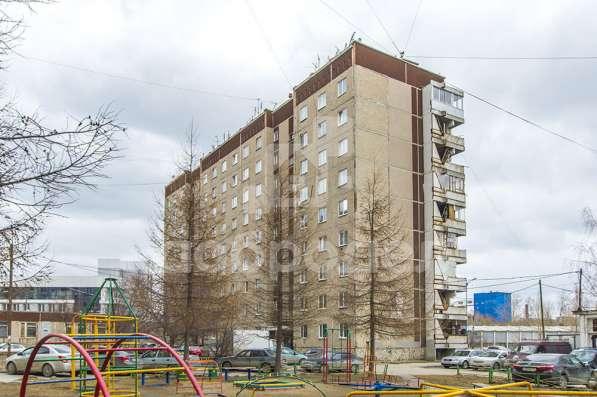 Квартира одно (двух) комнатная в Екатеринбурге фото 3