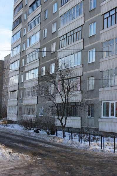 Продается двухкомнатная квартира улучшенной планировки в Екатеринбурге