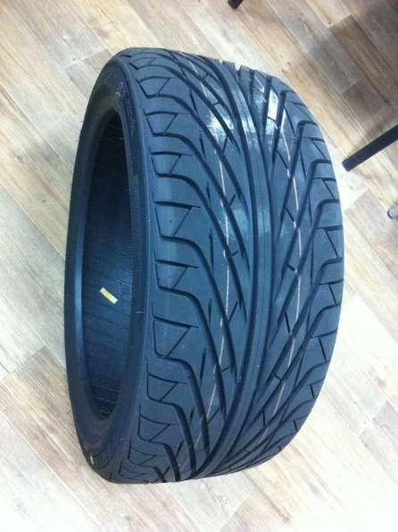 Новые шины 245/45R17