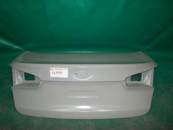 Крышка багажника KIA Cerato