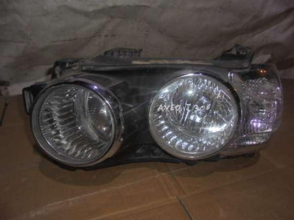 Фара Chevrolet Aveo T300