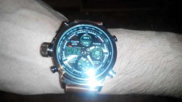 Элитные Часы АМСТ в Омске фото 7