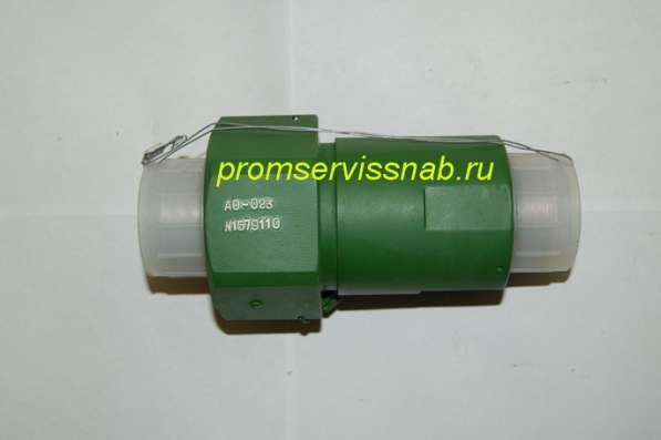 Клапан обратный АО-003М, АО-004, АО-010 и др в Москве фото 4