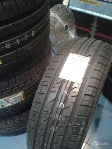 Новые Dunlop 235 60 R18 Grand trek PT 3