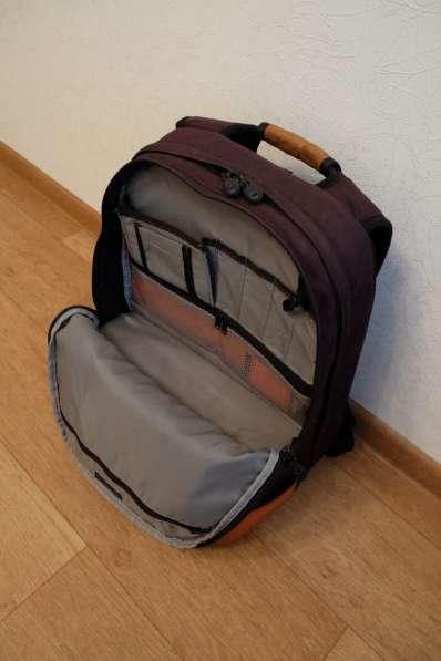 Рюкзак Lowepro CompuDaypack Notebook/Camera Backpack в Нижнем Новгороде