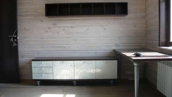 Мебель для детских и подростковых комнат в фото 4
