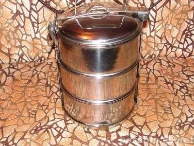 Продается металлический контейнер