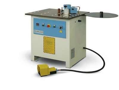 GB-60 кромкооблицовочный станок