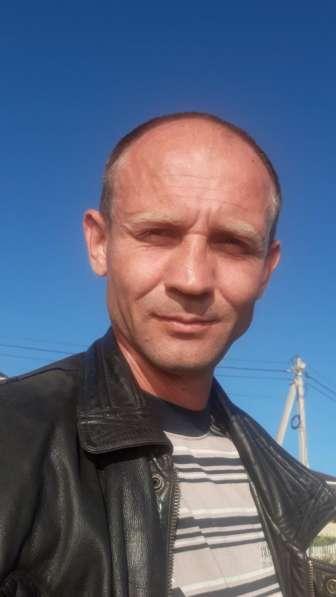 Сергей, 49 лет, хочет пообщаться – Познакомлюсь а там как получится