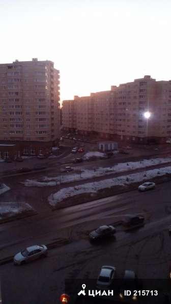 Продажа однокомнатной квартиры в Снегирях