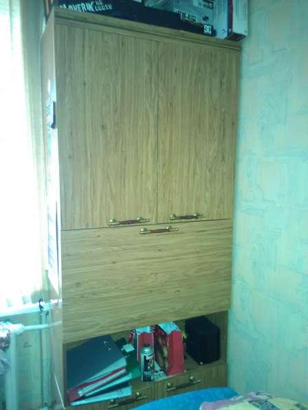 Шкаф бар мебель бу