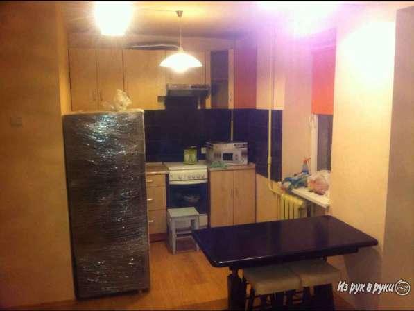 Продаётся 1ком квартира студия переделанная в 2ух комнатную