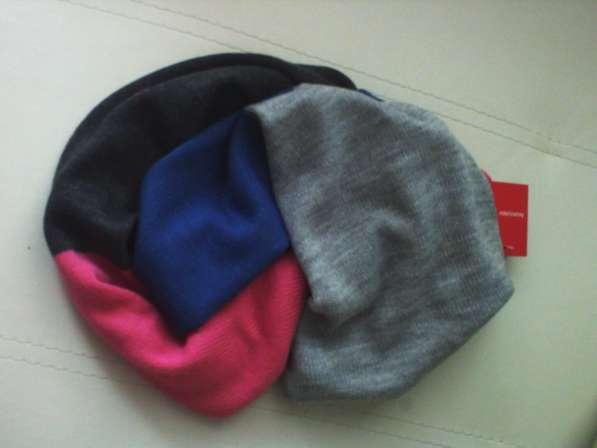 Новый шарф-снуд