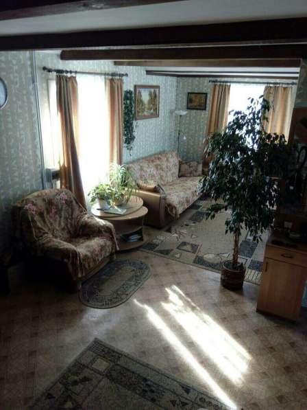 Коттедж на Широкой речке в Екатеринбурге фото 8