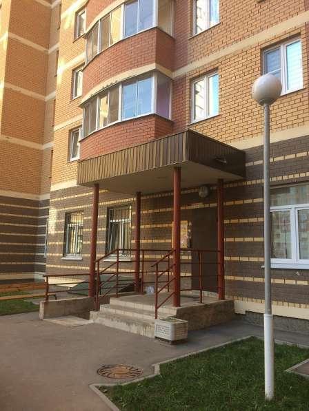 Двухкомнатная квартира в Андреевской Ривьере2, площадь 55,4