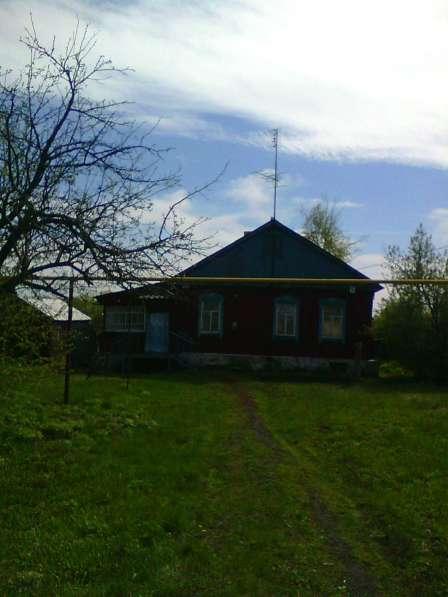 Дом по пер. Колхозный в Знаменке