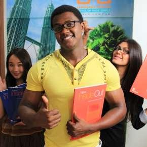 Образование в Малайзии