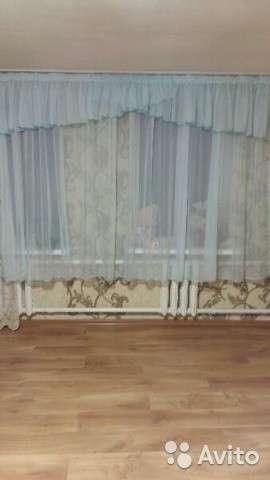 Комплект штор для кухни или детской