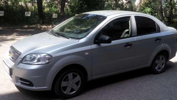 Продам автомобиль Chevrolet Aveo 2010 г/в