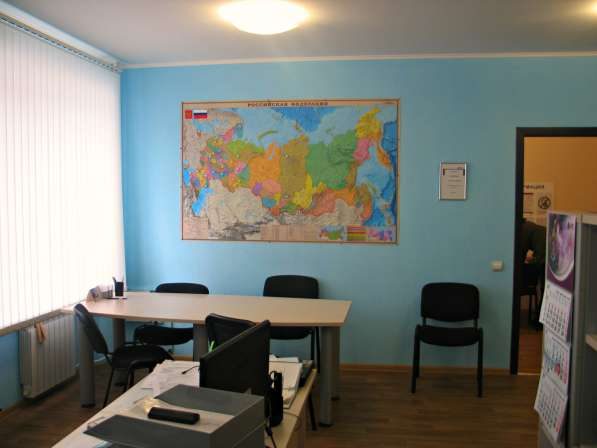 Офисное помещение в центре Ярославля, на ул. Богдановича 6а в Ярославле фото 9