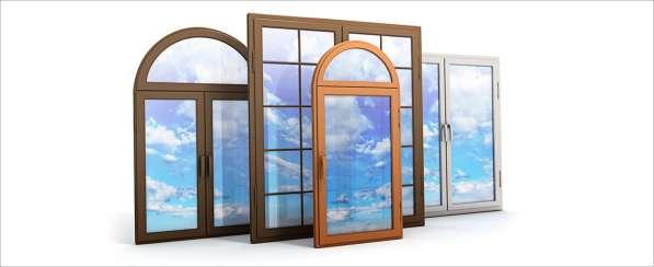 Пластиковые окна. Изготовление и установка