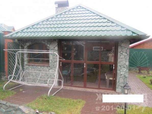 коттедж, Бердск, 11-й кв-л, 420 кв.м.