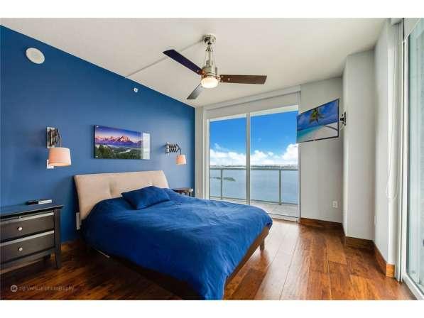 Роскошный апартамент в Майами в фото 10