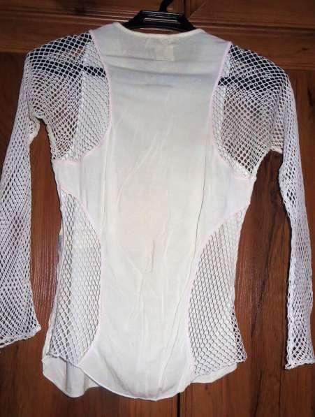 Блузки летние 42-46 в Невинномысске фото 9