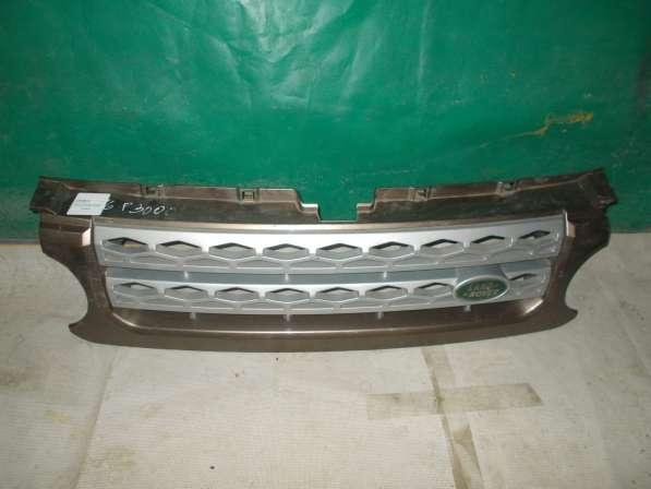 Land Rover Discovery 3 Решётка радиатора с дефектом б/у Ориг
