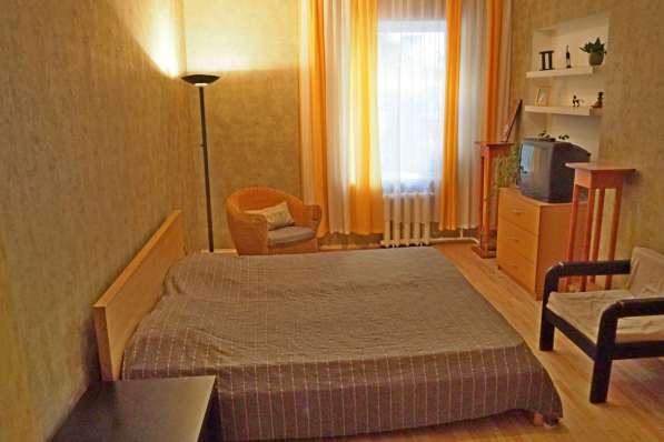 5-комнатная квартира в центре Санкт-Петербурга в Санкт-Петербурге фото 5