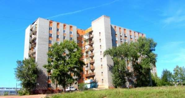Комната в общежитии по ул.Комсомольская 79