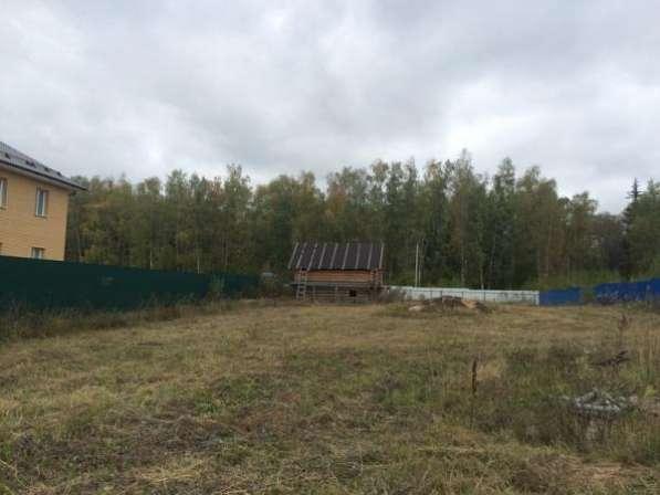 Продается земельный участок 10 соток в деревне Павлищево,Можайский район,100 км от МКАД по Минскому шоссе.