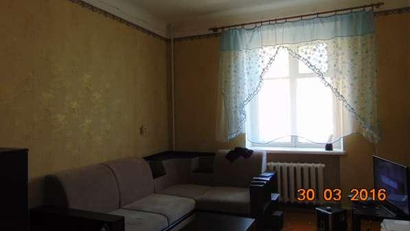 Однокомнатная квартра