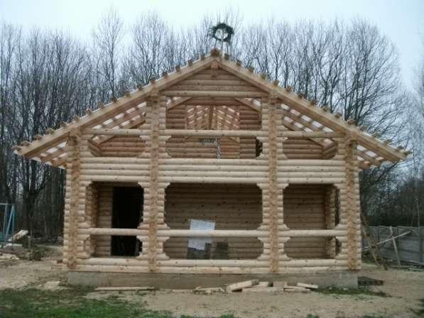 Проектирование, изготовление и монтаж беседок, бань и домов