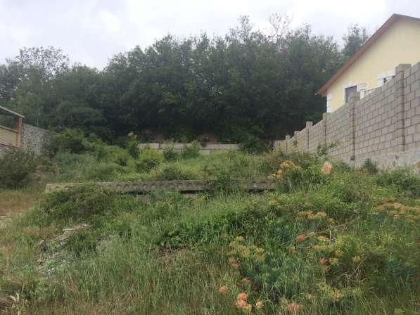 Земельный участок в коттеджном поселке Кореиз