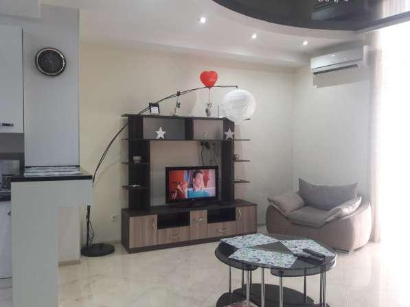 Тбилиси - VIP апартаменты